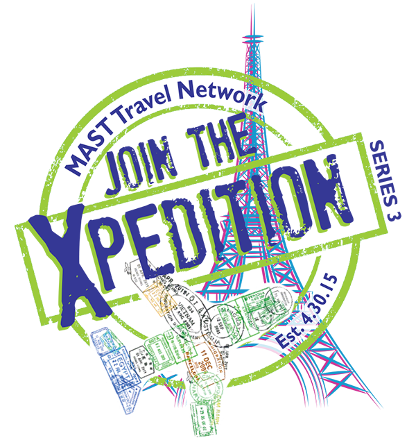 XPEDITION – Series 3